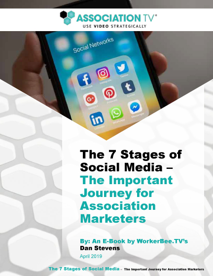 The+7+Stages+of+Social+Media+Logo