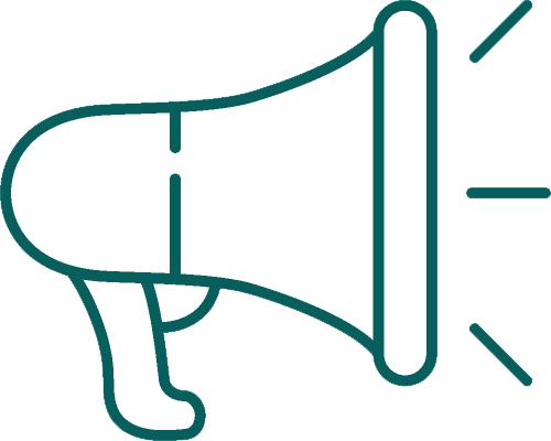 Improve+Communication+%26+Advocacy+Icon